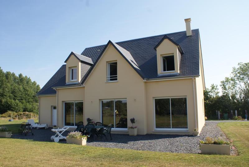 Paiement confiance maisons d 39 en france normandie for Paiement construction maison