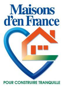 Logo Maisons d'en France 1986