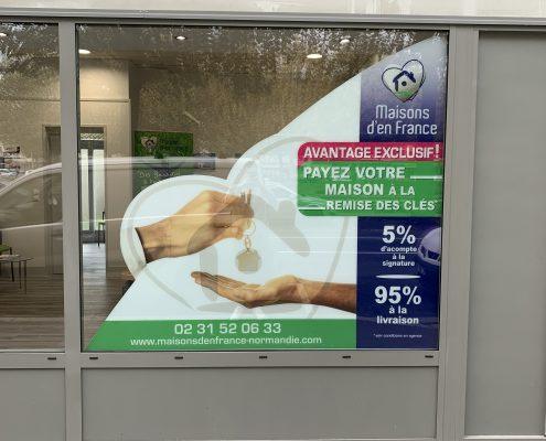 Agence Maisons d'en France constructeur
